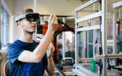 Best Practices for QA & Testing For AR, VR and MR
